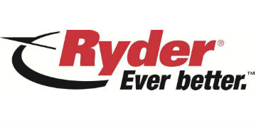 RYDER LTD logo