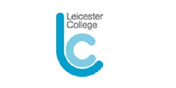 Leicester College logo
