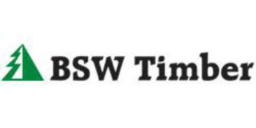BSW Timber Ltd* logo