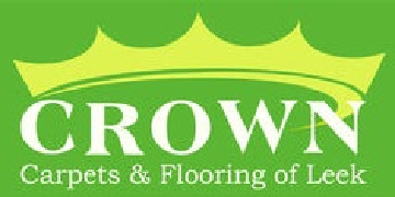 Crown Carpets And Flooring logo