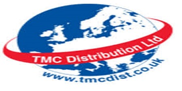 TMC Distribution logo