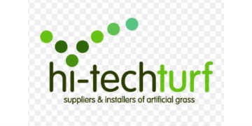 HI TECH TURF logo