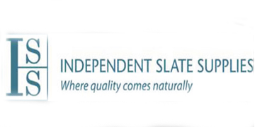 Independent Slate Supplies* logo