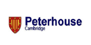 Peterhouse College logo