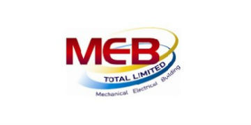MEB TOTAL LIMITED logo