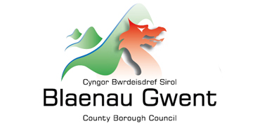 Blaenau Gwent County Borough Council* logo