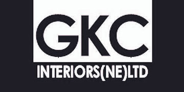 GKC Interior Ltd* logo