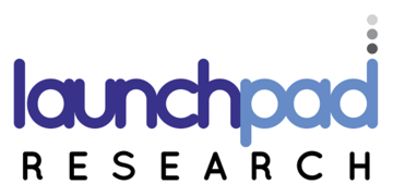 Launchpad Research logo