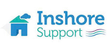 Inshore Support Ltd* logo