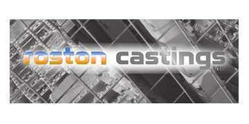 Roston Castings logo