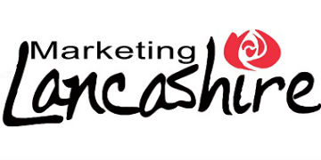 Marketing Lancashire logo