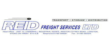 Reid Freight Services Ltd logo