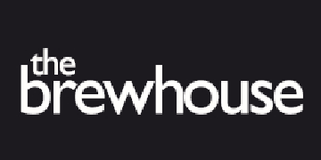 THE BREWHOUSE THEATRE & ARTS CENTRE logo
