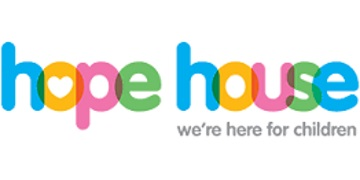 Hope House logo