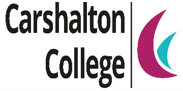 Carshalton College logo
