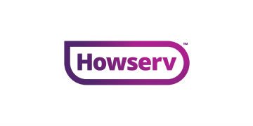 HOWSERV LIMITED logo