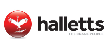 Halletts Birmingham Ltd logo
