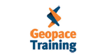 Geopace Training* logo