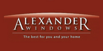 Alexander Windows Ltd* logo