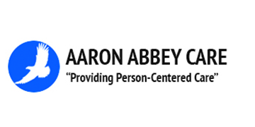 Aaron Abbey Care logo