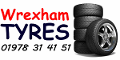 Wrexham Tyres and Garage Services logo