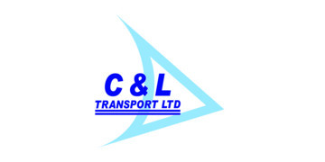 C & L TRANSPORT LTD logo