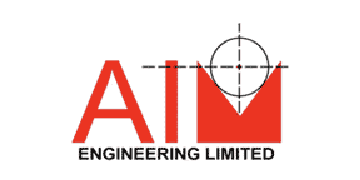 Aim Engineering Ltd  logo