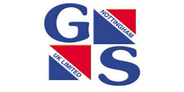 Gs Uk Ltd logo