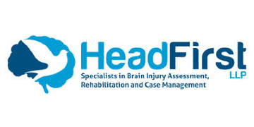 HEAD FIRST logo