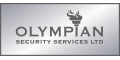 Olympian Security logo