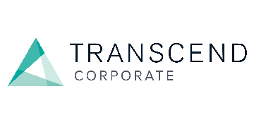 Transcend Corporate logo