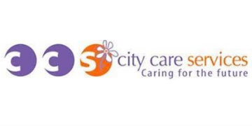 CITY CARE SERVICES logo