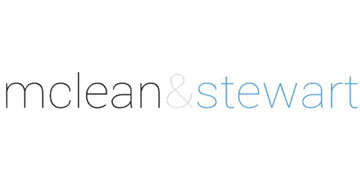 McLean and Stewart* logo