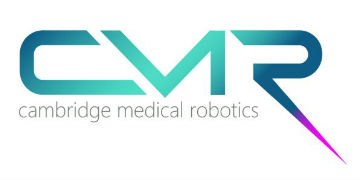 Cambridge Medical Robotics Lim logo