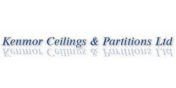 Kenmor Ceilings & Partitions* logo