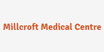 Millcroft Medical Centre* logo