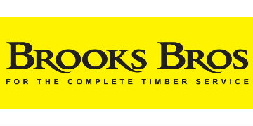 BROOKS BROS logo