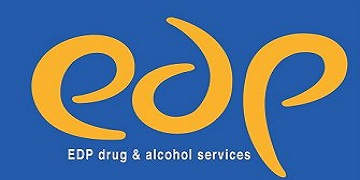 EDP Drug and Alcohol Services logo
