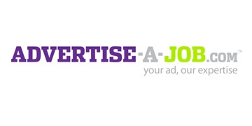 Advertise-A-Job logo