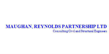 MAUGHAN REYNOLDS PARTNERSHIP logo