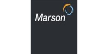 W.E. MARSON & CO LTD logo