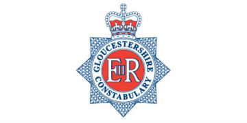 Gloucestershire Constabulary logo