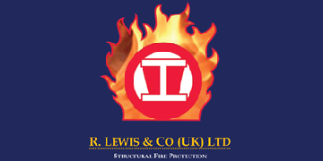 R Lewis & Co UK Ltd logo