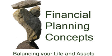 Financial Planning Concepts Lt logo