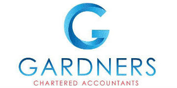 Gardners Chartered Accountants* logo