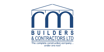 RM Builders and Contractors Ltd logo