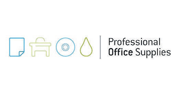 Professional Office Supplies* logo