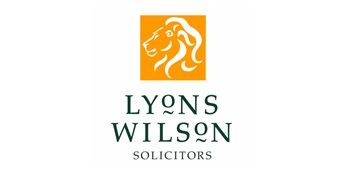 LYONS WILSON SOLICITORS logo