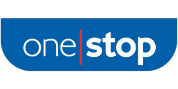 One Stop Stores logo