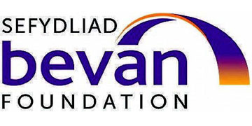 Bevan Foundation* logo